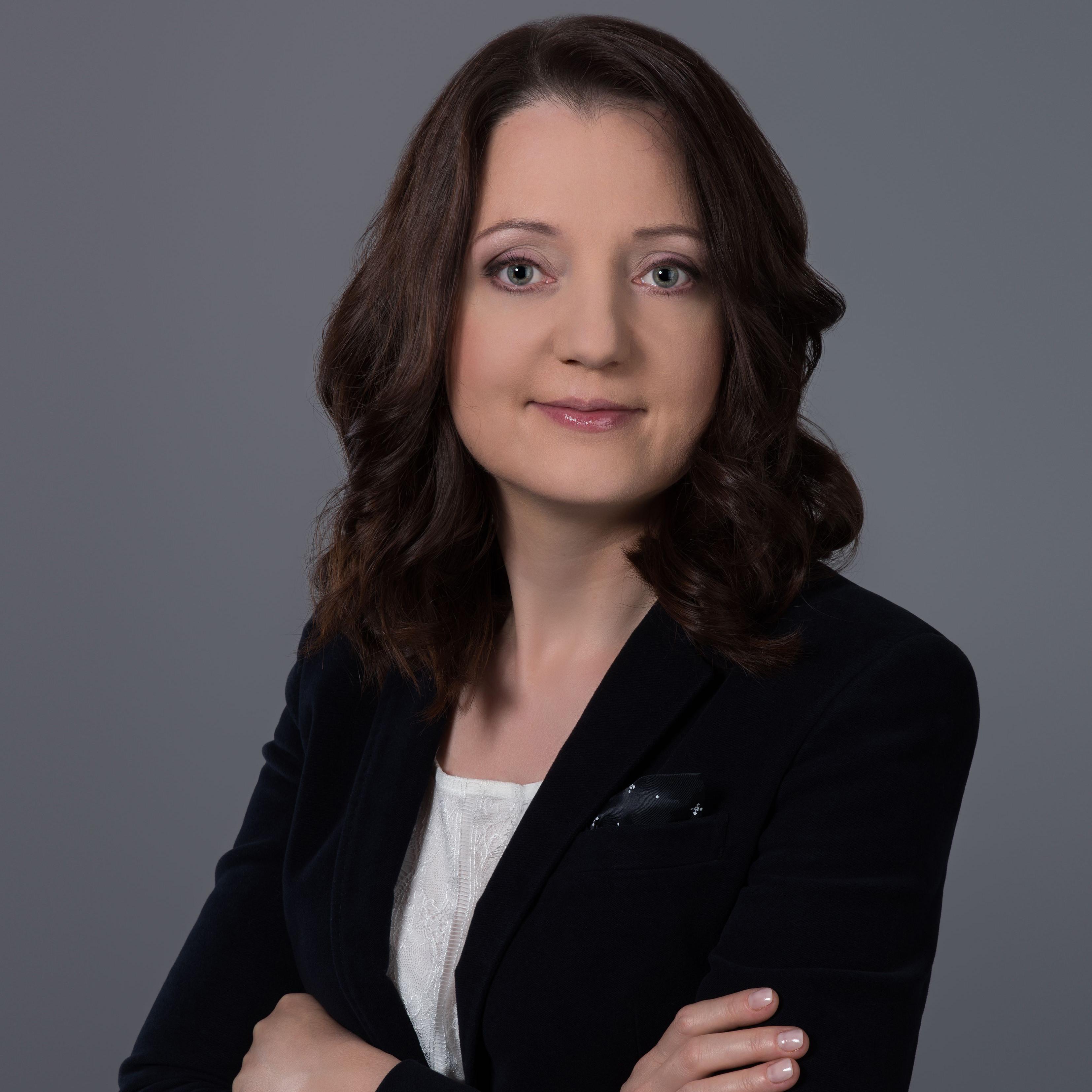 Dorota Szewczykowska